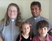 Mejia Family